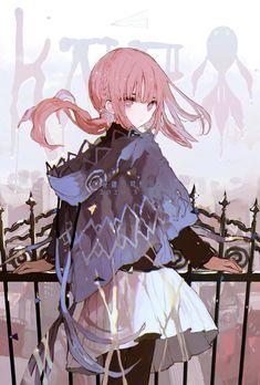 Cool Anime Girl, Beautiful Anime Girl, Kawaii Anime Girl, Illustration Girl, Character Illustration, Anime Kunst, Anime Art, Character Inspiration, Character Art