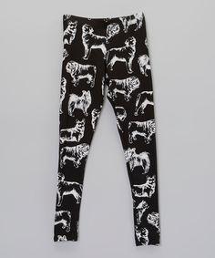 Puppy Leggings
