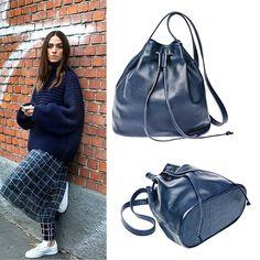 www.lull.com.pl  #lullbags #italian #leather#buck #luxury #blue #style #navy #vogue #onlineshopping #worldshipping #desing #handmade #shopping #fashionaddict #streetfashion #fashionlover