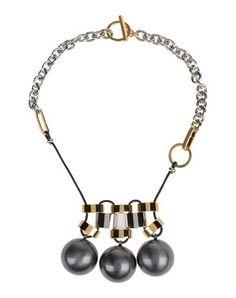 Shop now: Vionnet necklace