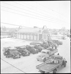 Evacuation of Hangö, March 1940 Finland, March, History, Outdoor, Outdoors, Historia, Outdoor Games, Mac, Mars
