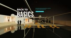 Scale Model Architecture, Architectural Presentation, Back To Basics, Scale Models, Physics, 3 D, Behance, Gallery, Check