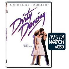 Dirty Dancing (With INSTAWATCH) (Widescreen) - Walmart.com