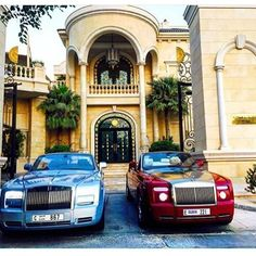 Rich Lifestyle