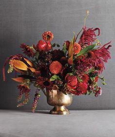 1000 images about thanksgiving on pinterest gratitude for Simple thanksgiving flower arrangements