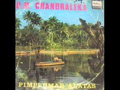 Karena Asmara; Elvy Sukaesih & OM Chandraleka