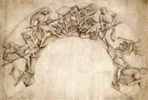 Scupstoel - Rogier van der Weyden