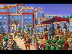 The Advice of an Akkadian Father to His Son (Full Text) - YouTube