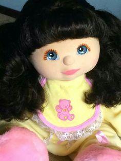 my child my love Mattel