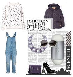 ¡Los overoles están de moda! No te quedes fuera de esta tendencia. 1.- Perfume 212 Carolina Herrera http://fashion.linio.com.mx/a/ch212