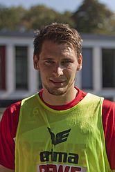 Patrick Helmes – 1. FC Köln u.a. deutscher Nationalspieler