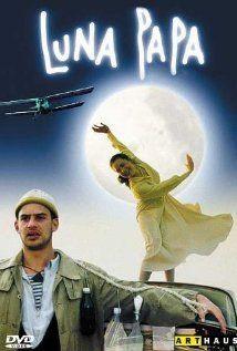 Luna Papa by Bakhtyar Khudojnazarov. Drama-Comedy - 1h 50m / Uzbekistan (1999)