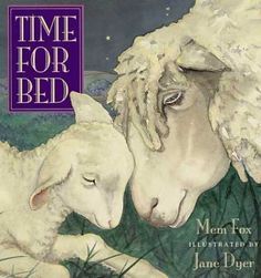 6 Snuggly Bedtime Books for Babies