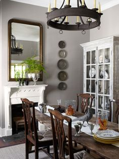 69 Ideas For Dining Room Decorating