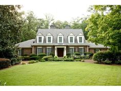 3350 Grant Valley Road, Atlanta, Georgia 30305