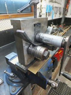 Herramientas / máquinas construidas-que-yo - nos muestran lo que has hecho - Página 18 - La Junta Diario Garaje