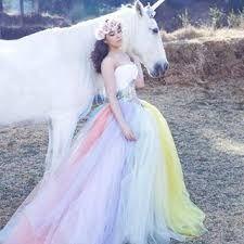 1eae5f03058 71 Delightful Unicorn Quinceañera images