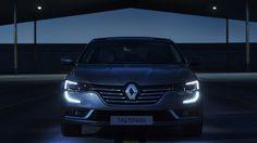 #Renault #talisman #light