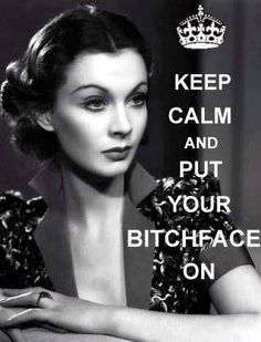 Keep Calm... Para cuando se necesite...