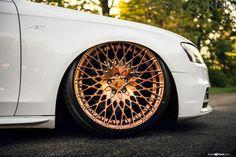 m540-polished-copper-audi-b8-s4-wheel by Avant Garde Wheels