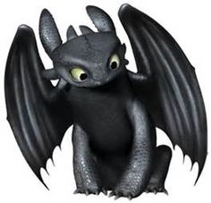 Hiccup Dragon - Bing images
