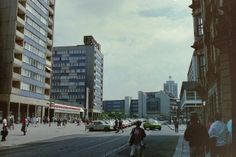 Leipzig 1989