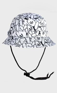 93562bfd393 F you bucket bucket hat with string -  38.00 USD