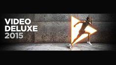 Editor de video para PC – Magix Video Deluxe 2015 Premium