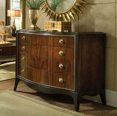 1000 images about furniture chests commodes on - Bob mackie discontinued bedroom furniture ...