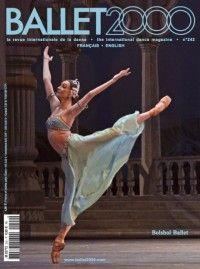 Ballet 2000 #242 : Bolshoi Ballet
