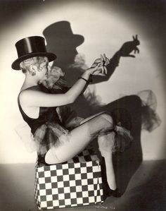 Thelma Todd (1906-1935)  American actress who appeared in about 120 pictures between 1926 and 1935, she is best remembered for her comedic roles with The Marx Brothers.