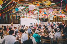 Outdoor Summer Wedding With Bright Colour Scheme With Colourful Homemade Decor And Images From Story + Colour Photography Bright Color Schemes, Wedding Color Schemes, Wedding Colors, Trendy Wedding, Summer Wedding, Dream Wedding, Painted Globe, Guest Book Table, Wedding Decorations On A Budget