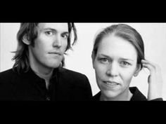 "Plain 'ol gorgeous southern bluegrass meets gospel - ""Long Black Veil"" by Gillian Welch."