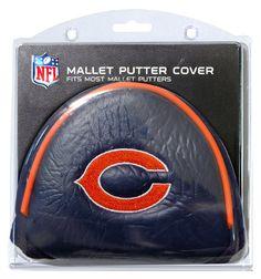 Chicago Bears Golf Cover