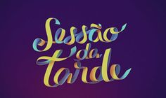 """Globo apresenta a nova identidade visual da """"Sessão da Tarde"""" - Comunicadores.info"""