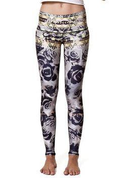 e3ea1c5fd33ff6 Shop for Teeki Desert Rose Hot Pant at EVOLVEFITWEAR. Janet Whitten · Women  Leggings