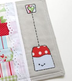 the split stitch: Get Your Craft On! It's Tea Time ..... A New Tutorial + 2 Giveaways!