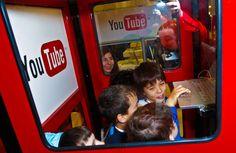 Aseguran que YouTube está planeando una versión para menores de 10años