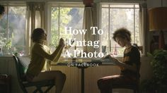How to untag a photo on Facebook in case you posed for your friend's art project, but now you wish you didn't.  -----  Agency: The Factory at Facebook Head of Consumer & Brand Marketing: Rebecca Van Dyck Executive Creative Director: Scott Trattner Directed By: Scott Trattner Director of Marketing Communications: Jennifer Henry Creative Team: Omid Rashidi, James Smith, Nate Salciccioli, Peter Jordan, Skyler Vander Molen, Zach Stubenvoll, Jerod Wanner Producer: Adrian Gunadi Brand ...