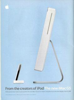 Evolution of Apple Ads 1975-2002 - Retronaut