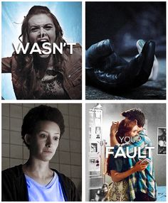 Lydia Martin Teen Wolf Quotes, Lydia Martin, Best Shows Ever, Spirit Animal, Netflix, Film, Movie Posters, Movie, Film Stock