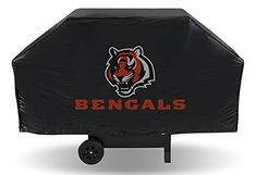 Cincinnati Bengals BBQ and Tailgating Gear