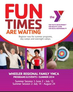 Greater Hartford YMCA has something for everyone - kids, teens, adults and families. Come visit and let us show you why a YMCA membership is your best choice! East Hartford, Day Camp, Regional, Flyer Design, Flyers, Appreciation, Campaign, Youth, Boards