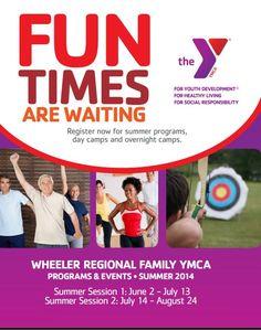 Wheeler Regional Family YMCA News - Greater Hartford YMCA - Downtown YMCA, East Hartford YMCA, Farmington Valley YMCA, Glastonbury Family YM...