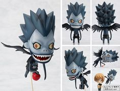 Nendoroid Ryuk Death Note