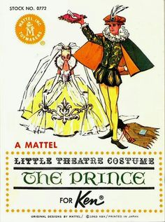 Little Theatre: The Prince