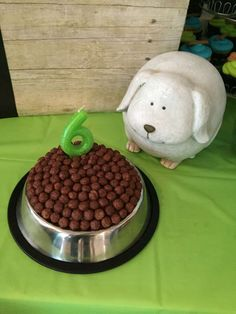 Puppies Birthday Party Ideas