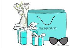 Tiffany Blue Bedroom, Bedroom Ideas, Bedroom Decor, Tiffany Party, Breakfast At Tiffanys, Cat Eye Sunglasses, Claire, Blues, Wallpapers