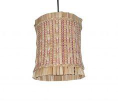 #Luminária #ecológica #artesanal