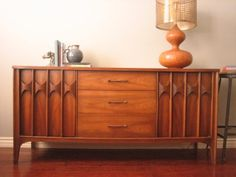 This would be the perfect addition to my life... Kent Coffey console.